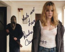 RACHAEL CARPANI signed autographed TRIANGLE SALLY photo