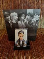 SHINee Shilla Duty Free Shop Card Holder Onew Key Minho Taemin Jonghyun 🇺🇲