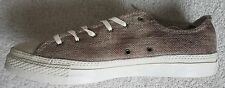 Converse - All Star- Premiere Ox Natural (Women's-9 UK-7 EUR-40) New