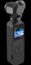 DJI Osmo Pocket 3 Achsen Gimbal Videokamera Action Camera 4K Ultra HD schwarz