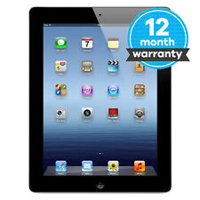 Apple iPad 3rd Generation 16GB, Wi-Fi, 9.7in - Black