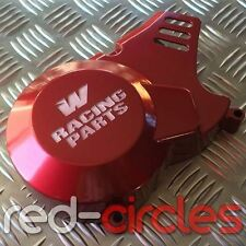 RED W RACING PIT BIKE STATOR / IGNITION COVER / CASING 150cc 160cc PITBIKE