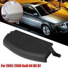 Car Armrest Lid Console Cover Latch Lock Interior For Audi A4 B7 B6 2002-2008