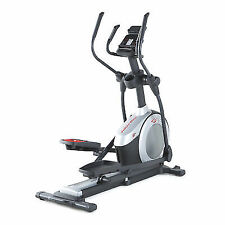 Proform Endurance 420 E Elliptical Trainer Cardio Workout Fitness Machine
