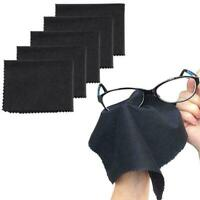 1x Pack Microfiber Cleaning Cloth For Camera Lens Phone Glass LCD Screen N1K0