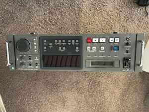Sony Digital Audio Recorder PCM-7030