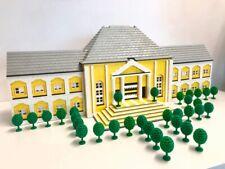 LEGO MOC Schloss | Herrenhaus | Castle | Palace