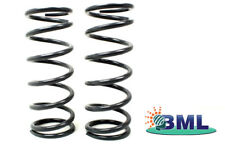 LAND ROVER DEFENDER 90/110/130 HEAVY LOAD FRONT COIL SPRINGS. PART- TF015