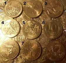 France 10 francs commemorate coin 1982 to 1988 nice grade! (EA) CHOOSE YOUR TYPE