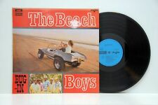 Beach Boys          Bug in         Starline            NM  # U