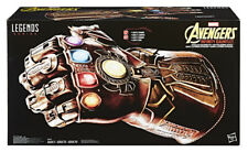100% Hasbro Marvel Legends Series Infinity Gauntlet Articulated Electronic Fist