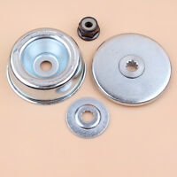 Blade Adapter Attachment Rider Plate Thrust Washer Kit For Stihl FS120 200 FS250