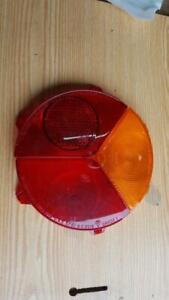 NOS LOTUS CORTINA MK1 GT SUPER SET OF R/H REAR LIGHT LENSES