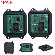 1Pair Adaptive Headlight Control Unit Cornering Ballast for BMW E70 E90 E91 E92