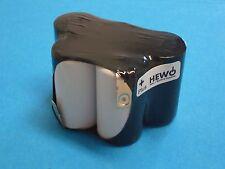Kreidler Fleuret rmx rs ebl801 zündapp Hercules KX ulo BOX Batterie Batterie 6v