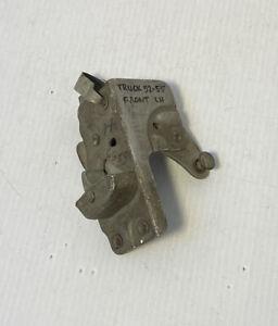 NOS 1952 1953 1954 1955 1st Chevrolet GMC Truck NOS Left Door Latch Drivers Side
