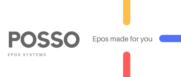 Restaurant epos systems Posso Ltd.