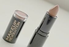 "Makeup Revolution ""The One"" Amazing Matte Lipstick, Pink, Beige, Nude"