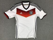 Adidas Soccer Jersey Germany Deutscher Football Club Men's Size Medium Climacool