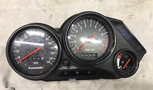 Kawasaki GPZ Ex 500 D3 1998 Clocks