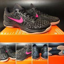 Nike AIR ZOOM CAGE 3 HC PRM tamaño UK11/US12/EUR46 923121-001