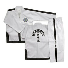 Itf International Doboks for 4th to 9th Dan - Taekwondo Suits at Super Prices