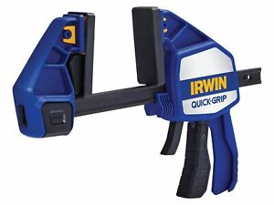 IRWIN Quick-Grip Xtreme Pressure Clamp 150mm (6in)