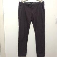 Men's Ted Baker London Pants size 36L 36x32 (V)