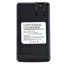Generic LCD Battery Charger for Nokia N900 5233 5228 5235 5800XM 5230 Nuron PSU