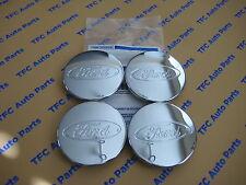 4 Ford Focus Center Cap Wheel Center Chrome Measurements in Pics  2000-2008