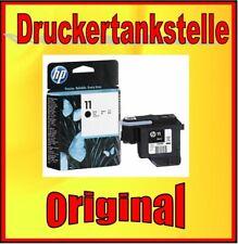 Printer Head hp 11 Black Business Inkjet 1000 1100 1200 2200 2230 2300 2600 2800