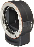 NEW SONY LA-EA3 A-Mount Lens Adapter For Sony E-Mount Camera With Tracking