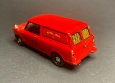 IXO Morris mini van Royal mail ohne OVP diecast