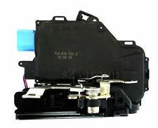 VW JETTA III 05-10 TOURAN 03-10 REAR LEFT DOOR LOCK CENTRAL LOCKING