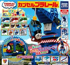 Takara Tomy Capsule Plarail Thomas and Friends Thomas and Beresford Set New i