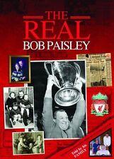 The Real Bob Paisley,The Paisley Family