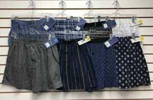 Croft & Barrow Men's Boxer Shorts