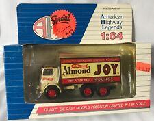 AHL Trucks -MACK Model CJ - Almond Joy - 1:64 NIP