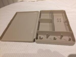 Bernina Sewing Machine Attachments Case only