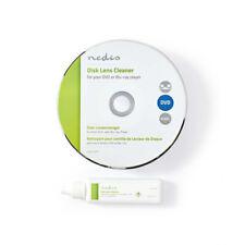 CD-Linsenreiniger | Blu-ray | DVD | 20 ml CD Linsenreiniger Reiniger Set Disk
