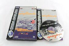 Sega Saturn Wipeout Game Video Game Pal