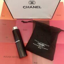 Chanel Beauty Line Parfüm Reise Mini Flasche Zerstäuber Travel Case