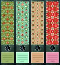 File Art 4 Design Ordner-Etiketten Pattern I.................................321