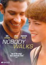 Nobody Walks (DVD, 2013)
