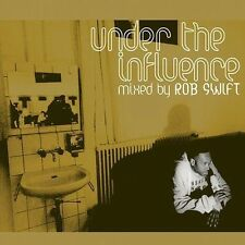 Under the Influence, Rob Swift, Good