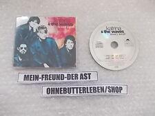 CD POP Katrina & The Waves-Honey Lamb (3 Track MCD) Polydor