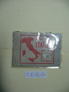 Bustina figurine SERIE ITALIA (sigillata e completa)