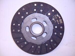 FITS ford tractor clutch C5NN77641B 2000 3000 4000 PTO disc