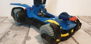 Mattel Imaginext Batmobile 2015 & Batman Figure, Age 3+ READ DESCRIPTION
