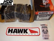 15-18 Mustang GT w/ Brembo Front Hawk High Performance Street HPS 5.0 Brake Pads